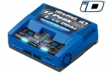 2973 Charger, EZ-Peak Live Dual, 200W, NiMH/LiPo with iD Auto Battery Identification