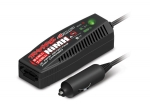2975 Charger, DC, 4 amp (6 - 7 cell, 7.2 - 8.4 volt, NiMH)