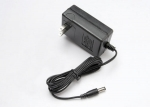 3031 Power adapter, AC (for TRX® Power Charger) (switching type, auto power input selection 100-240VAC 50-60 Hz)