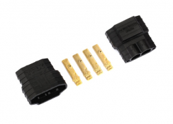 3070X Traxxas® connector (male) (2) – FOR ESC USE ONLY