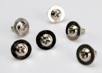 3185X Screws, 3x8mm washerhead machine (large head for motor mount) (6)