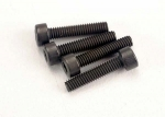 3236 Screws, 2.5x12mm cap-head machine (6)