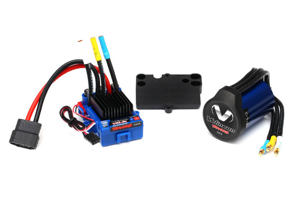 Traxxas Velineon® Brushless Power System (#3350R)