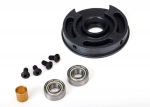 3352R Rebuild kit, Velineon® 3500 (includes plastic endbell, 5x11x4mm ball bearings (2), 2.5x5mm BCS (with threadlock) (4), rear bushing)