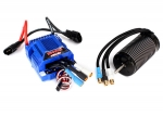 3480 Velineon® VXL-6s Brushless Power System, waterproof (includes VXL-6s ESC and 2200Kv, 75mm motor)