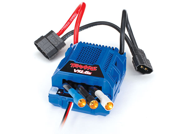 Support Manuals | Traxxas