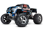 Blue Stampede: 1/10 Scale Monster Truck with TQ 2.4GHz radio system