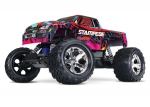 Courtney Force Stampede: 1/10 Scale Monster Truck with TQ 2.4GHz radio system