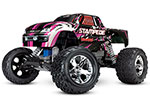 Stampede®: 1/10 Scale Monster Truck with TQ 2.4GHz radio system