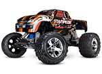 Orange Stampede®: 1/10 Scale Monster Truck with TQ 2.4GHz radio system