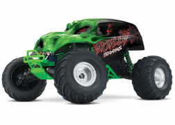 36064-1 Skully: 1/10 Scale Monster Truck with TQ 2.4GHz radio system