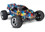 RNR Rustler®: 1/10 Scale Stadium Truck with TQ 2.4 GHz radio system