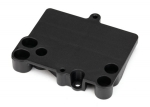 3725 Mounting plate, speed control (VXL-3s) (Bandit, Rustler®, Stampede®)