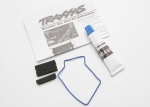 3925 Seal kit, receiver box (includes o-ring, seals, and silicone grease)