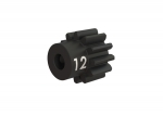 3942X Gear, 12-T pinion (32-p), heavy duty (machined, hardened steel)/ set screw