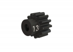 3943X Gear, 13-T pinion (32-p), heavy duty (machined, hardened steel)/ set screw
