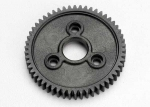 3956 Spur gear, 54-tooth (0.8 metric pitch, compatible with 32-pitch)