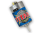 3975 Motor, Titan® 550 (21-turns/ 14 volts) (1)