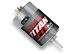3975R Motor, Titan® 550, reverse rotation (21-turns/ 14 volts) (1)