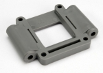 4330A Suspension mount, lower (3 degree-std) (grey)