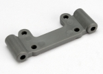4333A Suspension mount, upper (3 degree-std) (grey)