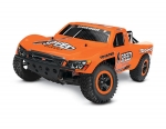 Robby Gordon Nitro Slash: 1/10-Scale Nitro-Powered 2WD Short Course Racing Truck with TQ 2.4GHz radio system