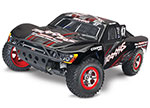 Mike Jenkins Nitro Slash: 1/10-Scale Nitro-Powered 2WD Short Course Racing Truck with TQi Traxxas Link™ Enabled 2.4GHz Radio System and Traxxas Stability Management (TSM)®