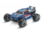 Blue Nitro Sport: 1/10-Scale Nitro-Powered 2WD Stadium Truck with TQ 2.4GHz radio system