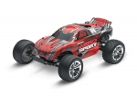 Red  Nitro Sport: 1/10-Scale Nitro-Powered 2WD Stadium Truck with TQ 2.4GHz radio system