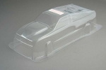 4511 Body, Nitro Sport (Clear, requires painting)