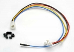 4579X Connector, wiring harness (EZ-Start® and EZ-Start® 2)