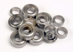 4608 Ball Bearings (5x11x4mm) (6)/ 5x8x2.5mm (8)