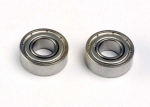 4611 Ball bearings (5x11x4mm) (2)