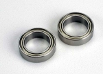 4612 Ball bearings (10x15x4mm) (2)