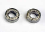 4614 Ball bearings (6x12x4mm) (2)