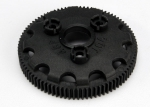 4690 Spur gear, 90-tooth (48-pitch) (for models with Torque-Control slipper clutch)