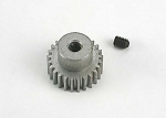 4725 Gear, pinion (25-tooth) (48-pitch) / set screw