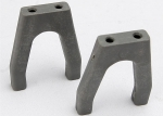 4919A Servo mounts, throttle/brake (1) (grey)