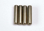 4955 Pins, axle (2.5x12mm) (4)