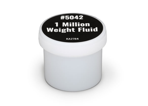 1 million weight differential fluid