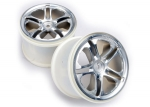 5172 Wheels, SS (split spoke) 3.8