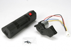 5270R 252w ez start 2, complete system with controller, drive unit, wiring traxxas ez start wiring harness at bakdesigns.co