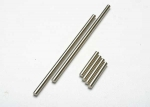 5321 Suspension pin set (front or rear, hardened steel), 3x20mm (4), 3x40mm (2))