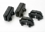 5326 Servo mounts, steering (2)