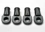 5348 Rod ends, Revo® (large, for rear toe link only) (4)