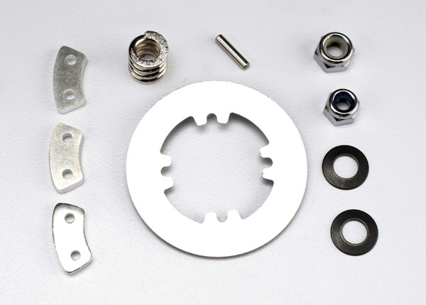 5352R Rebuild kit (heavy duty) slipper clutch