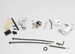 5360X Big block Installation kit (engine mount and required hardware)
