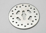 5364 Brake disc (40mm steel)