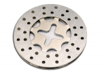 5364X Brake disc (high performance, vented)