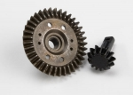 5379X Ring gear, differential/ pinion gear, differential